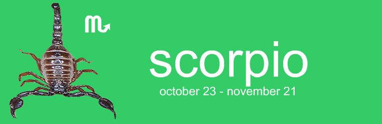ASTROLOGYWIZARD com ::: - Scorpio, the Scorpion - :::